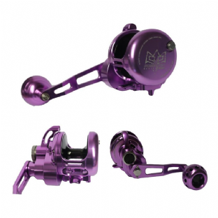 Poseidon 300R (Purple/Black)